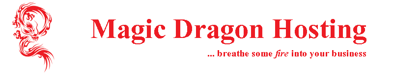 About Magic Dragon Hosting