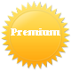 Premium Web Hosting Plan; 1 Gb disk quota, 10 Gb bandwidth